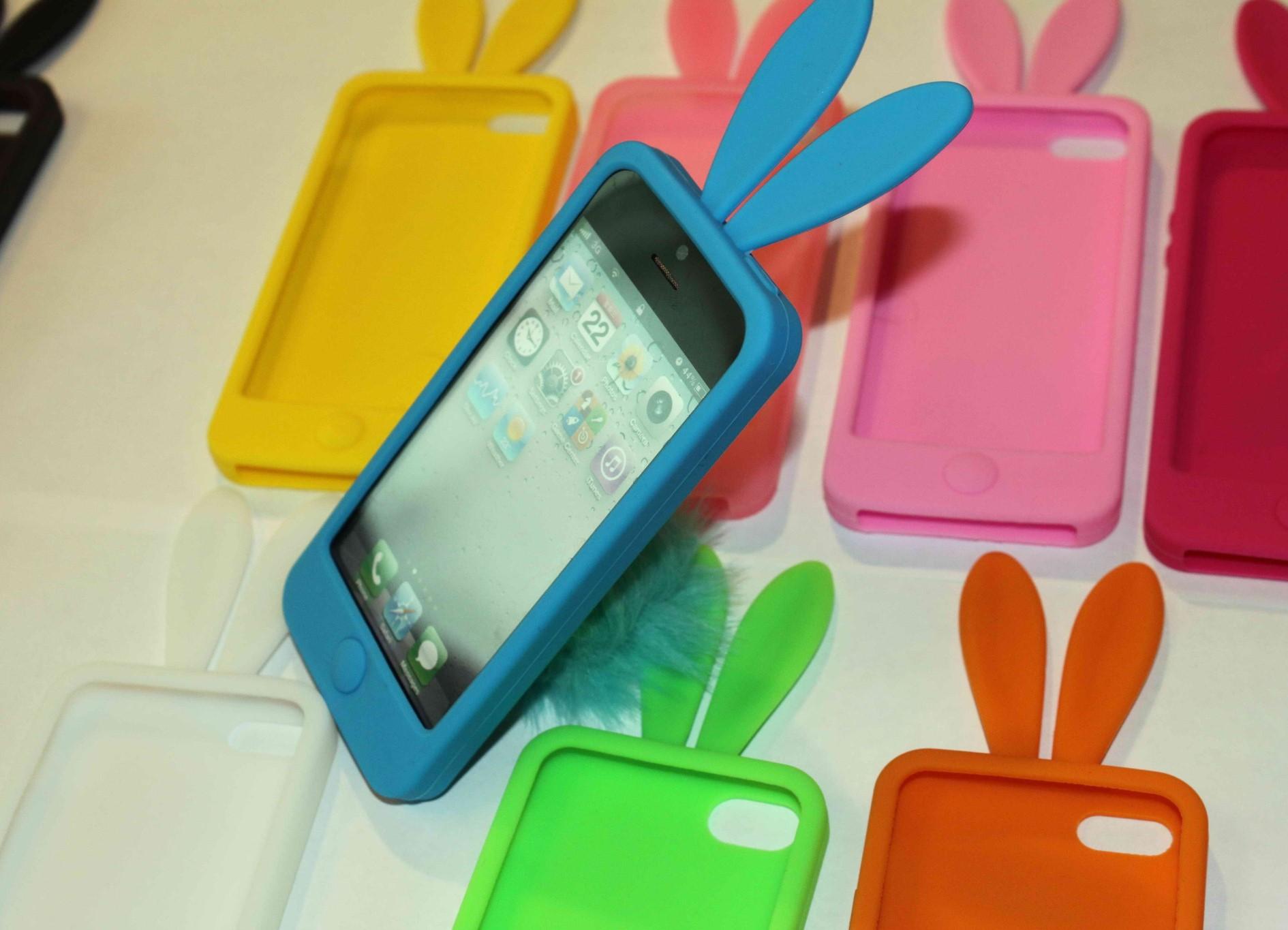 Чехол для телефона из силиконового герметика своими руками 14