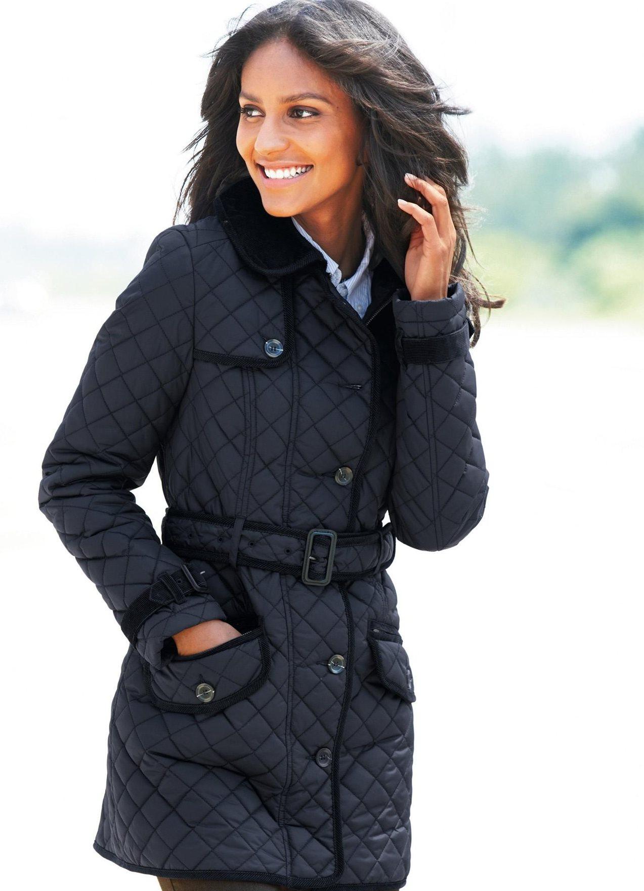 Демисезонные Женские Куртки