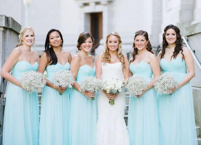 Стили свадеб какие бывают