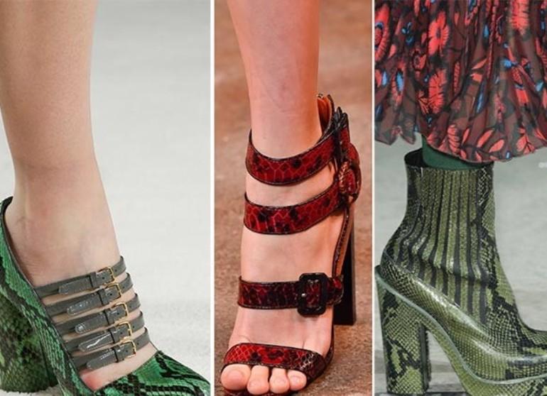 Ботинки модные 2016 5