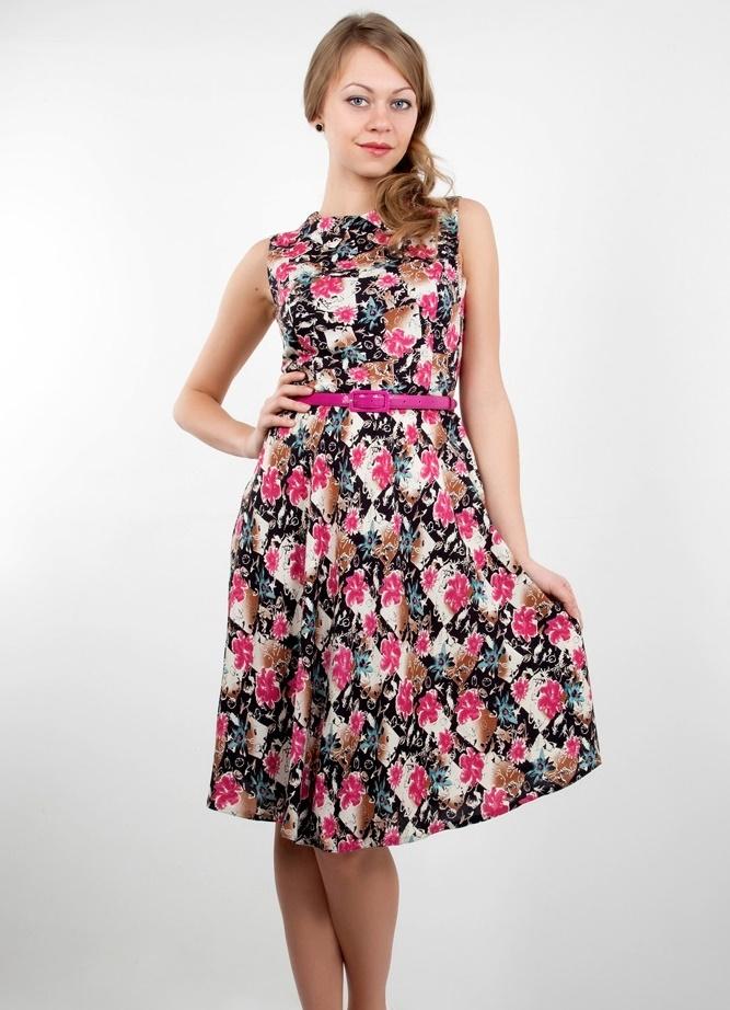 Вискоза модели платьев