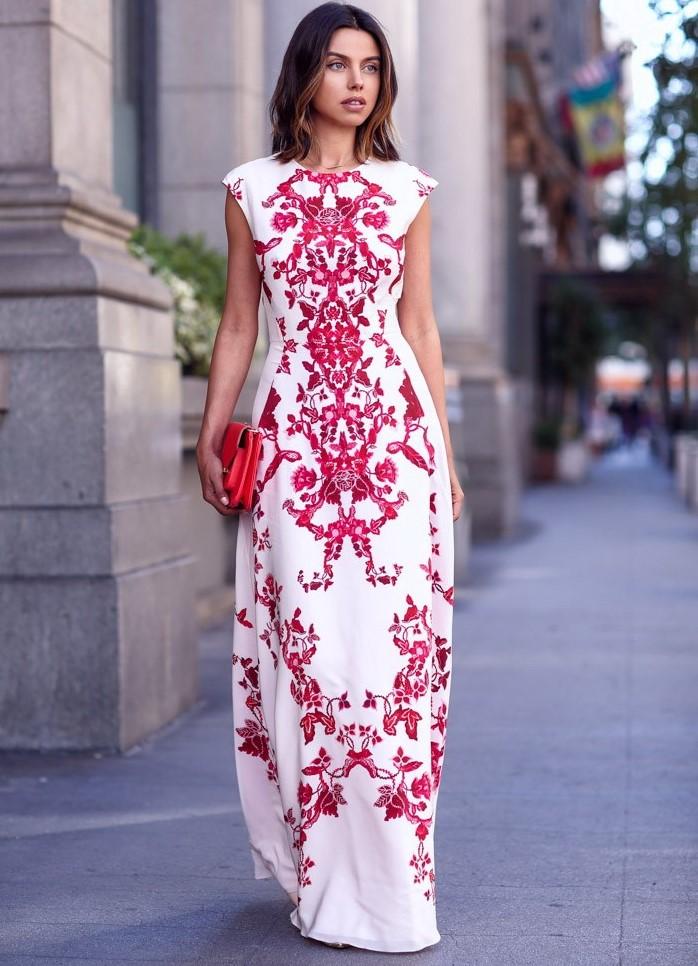 Платья на каждый день мода 2016
