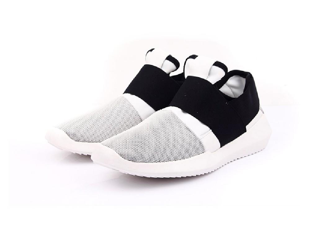 Кроссовки без шнурков купить в москве женские