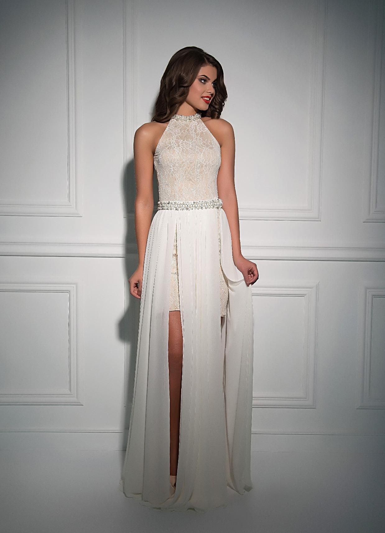 Платье со съемной юбкой в москве