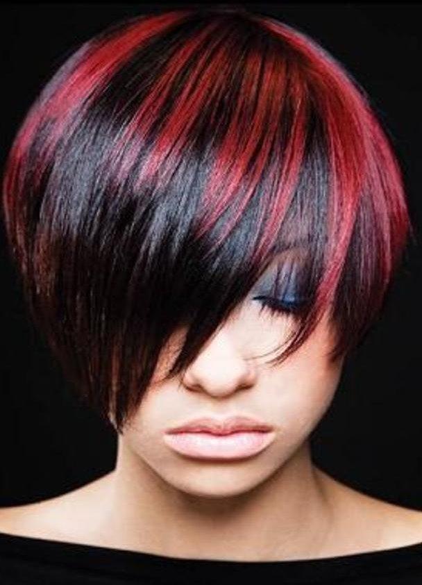 Что означает темно-бордовый цвет