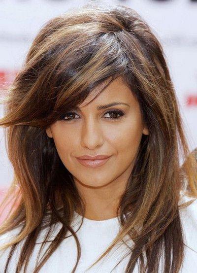 Женские фото стрижки волос