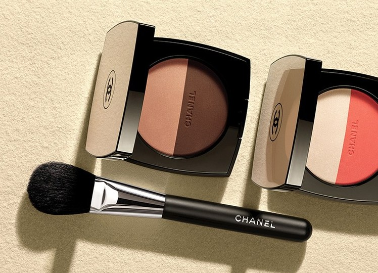 Channel makeup