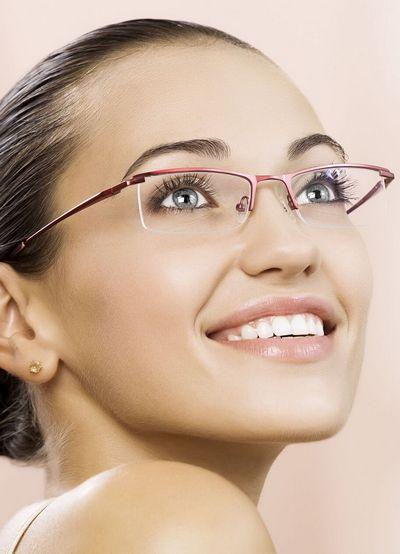 Восстановление зрения магнитом