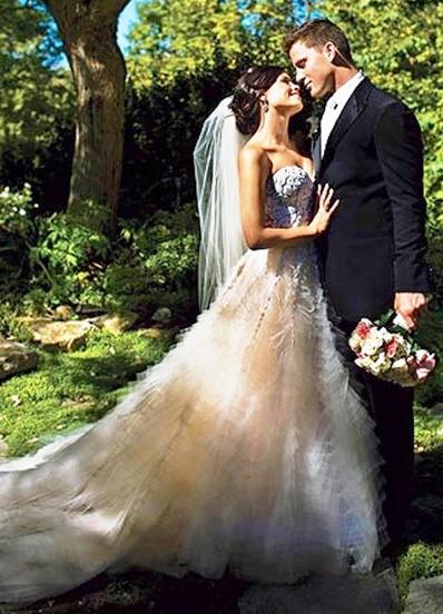 Ченнинг татум и дженна деван фото свадьба