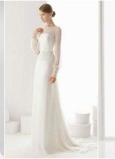 сландо продать платье