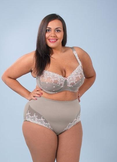 Трусы на толстых женщин фото 677-99