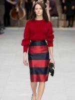Модные юбки 2017 – самые новые модели и тенденции
