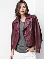 Женские весенние куртки 2017 – самые модные модели для девушек