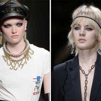 Модные украшения 2017 – новинки и тренды ювелирной моды 2017 года