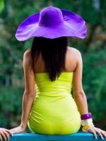 Женские летние шляпы – самые модные головные уборы для жаркой поры