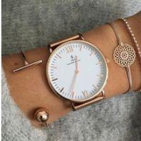 Модные женские часы 2017 – последние тенденции, новинки, тренды