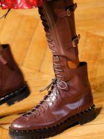 Модная обувь осень 2017 – актуальные тенденции, новинки и тренды