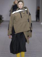 Модные куртки осень 2017 – что будет модно в новом сезоне
