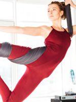 Йога в гамаках – польза и противопоказания флай йоги
