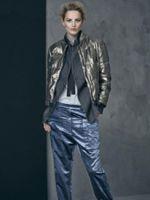 Короткая куртка – с чем носить и как создать модный образ?