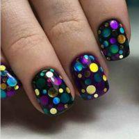 Камифубуки для ногтей – что это такое и как ими пользоваться?