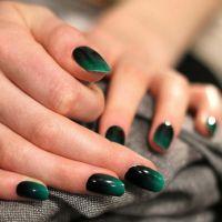 Градиент на ногтях – подборка фото самых модных решений нового сезона