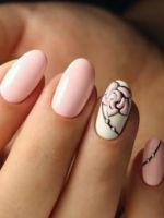 Красивый дизайн ногтей – 40 фото самых модных идей нового сезона