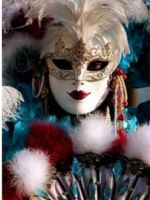 Венецианская маска – 26 фото красивых современных масок венецианского карнавала