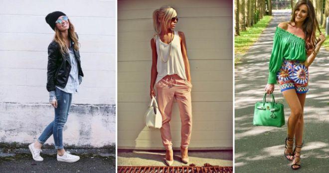 Молодежная мода 2017 для девушек – что сейчас в моде?