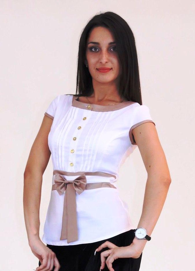 Модные Блузки 2014 Для Полных Казань