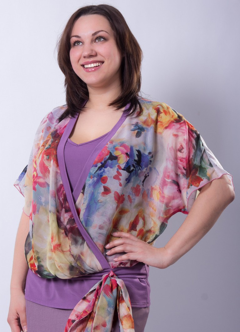 Блузки Для Девушек 2014 Фото В Красноярске
