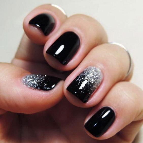 Осень 2016 дизайн ногтей