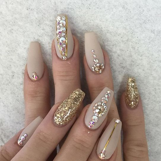 Дизайн ногтей 2016 осень
