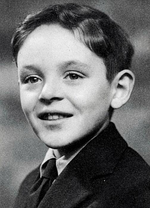 молодой энтони хопкинс фото