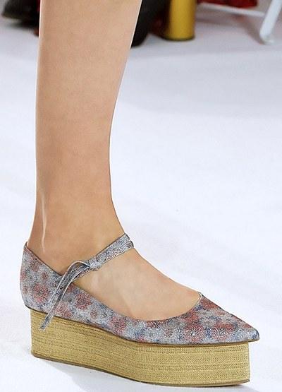 Женские туфли мода 2016