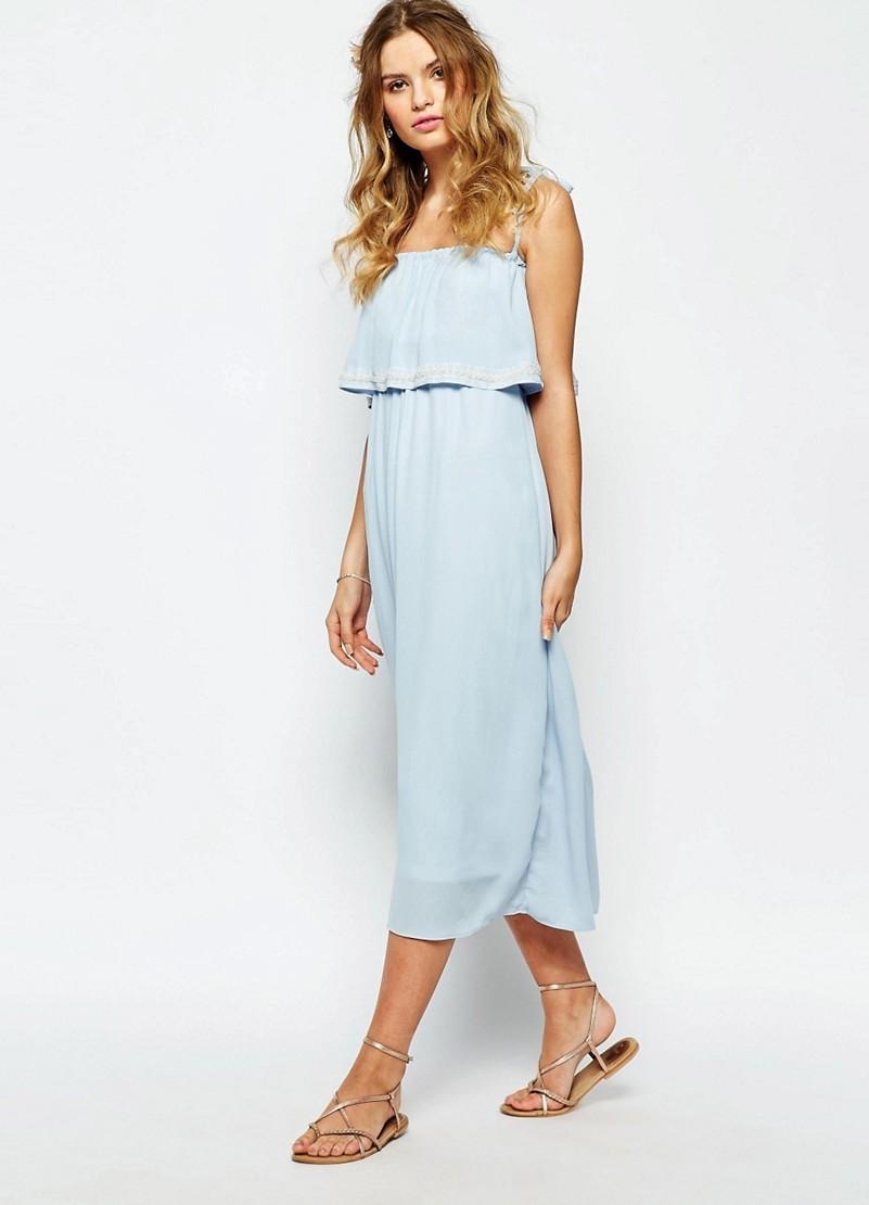 Легкие платья для дом