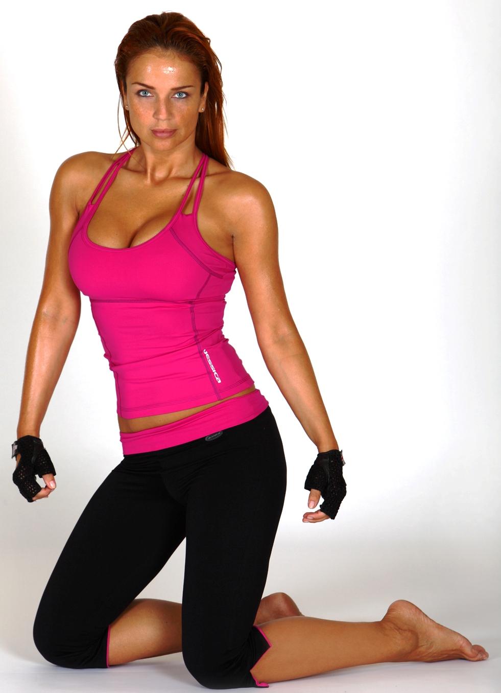 Одежда Для Фитнеса Женская Доставка