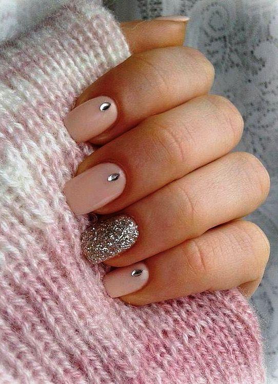 Самые красивые и модные ногти