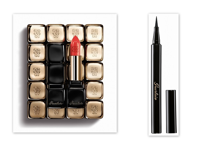 Герлен осенняя коллекция макияжа 2016