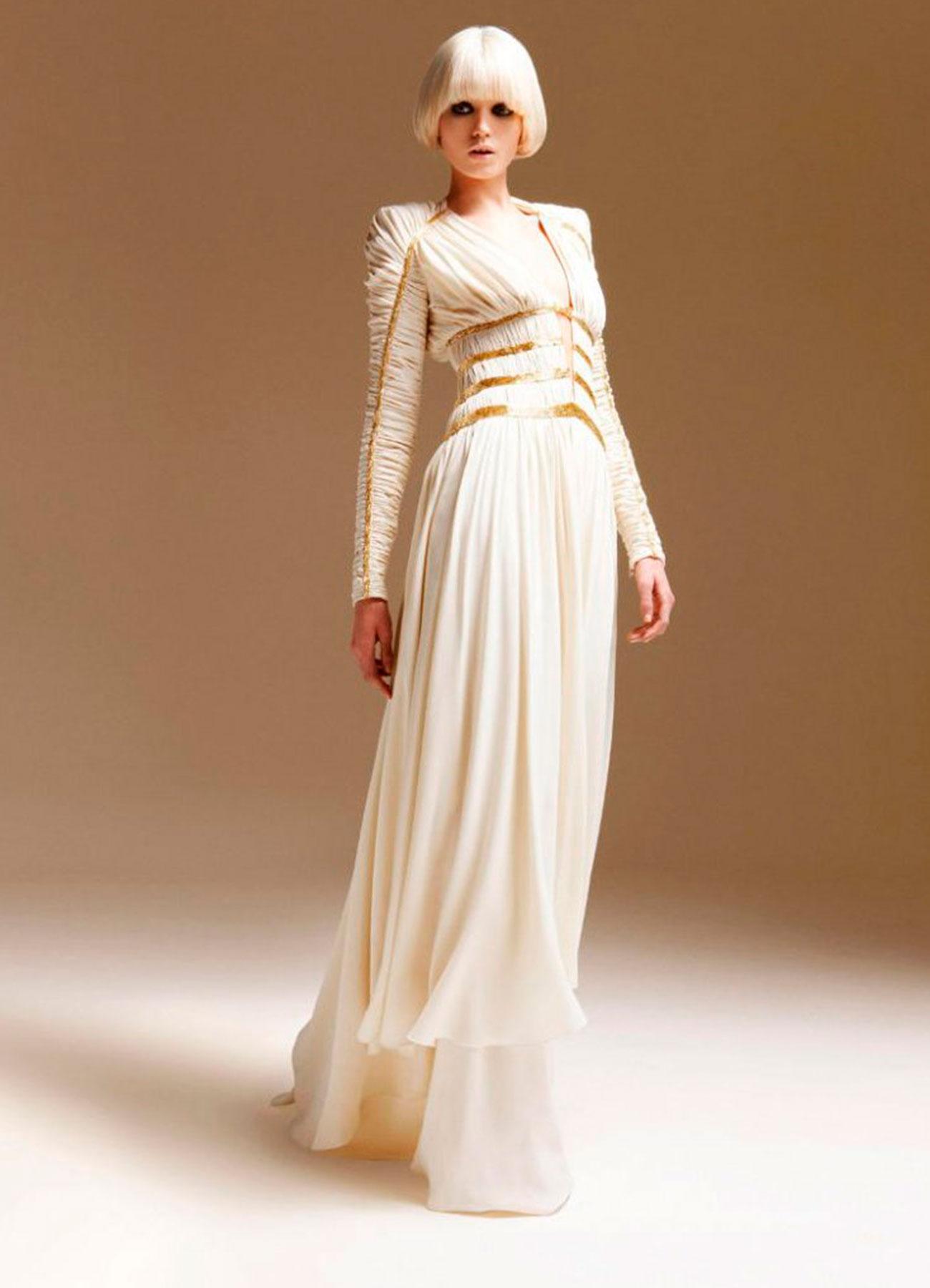 Платья с длинными рукавами 200 фото стильных нарядов