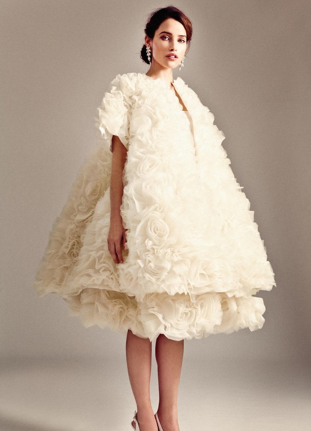 Свадебные платья страшные