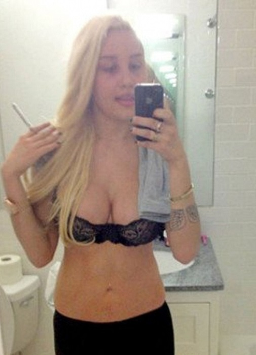 amanda bynes fake nude pics  605684