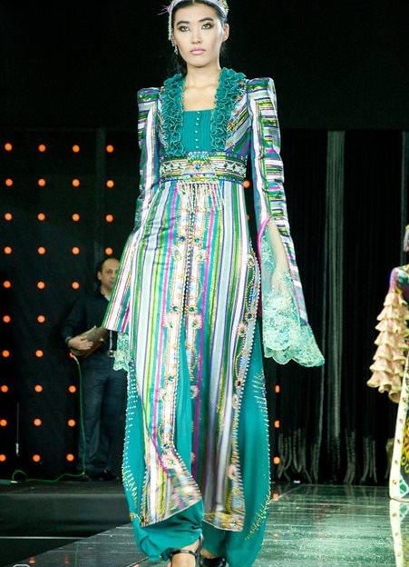 Купить платье узбекские