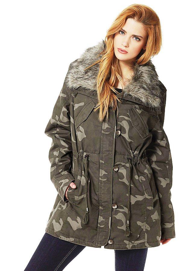 Зимнии Куртки 2017