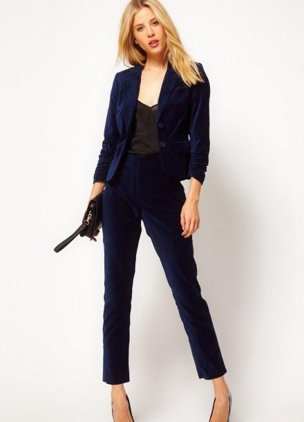 женский деловой костюм 2016 фото