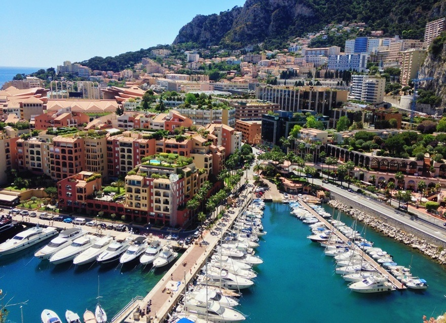 Картинки по запросу монако фото старый город