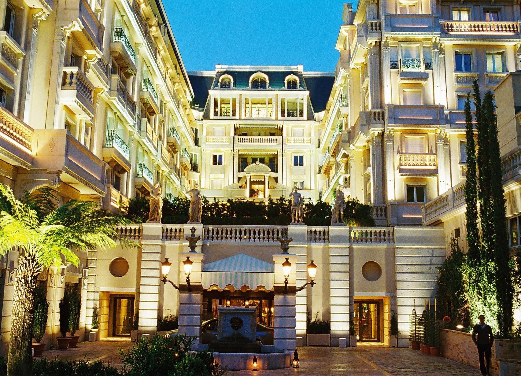 Монте-Карло 2 16 — отдых, экскурсии, музеи, шоппинг и