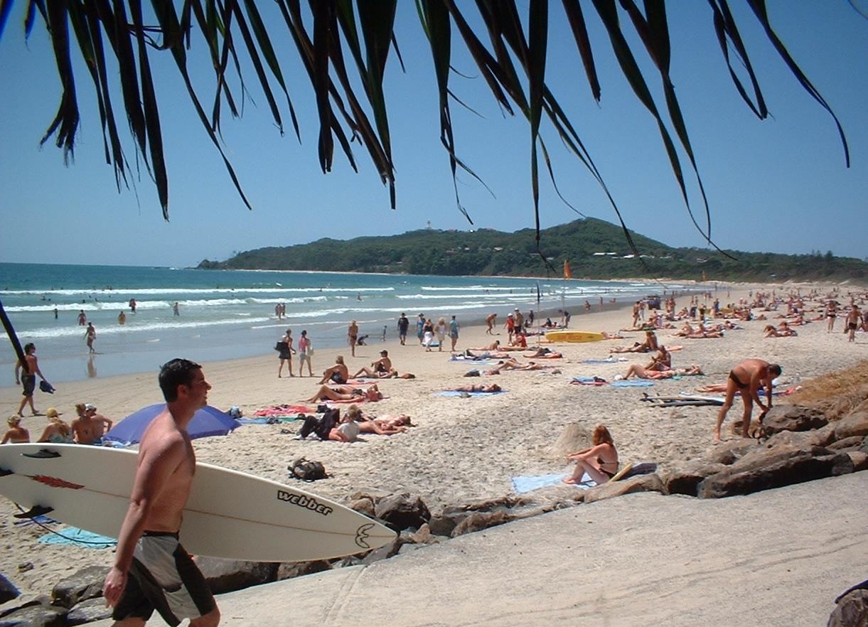 Нудизм в австралии фото 619-438