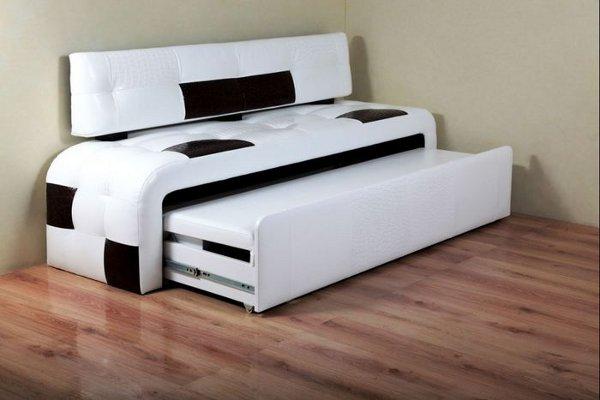 диван на кухню со спальным