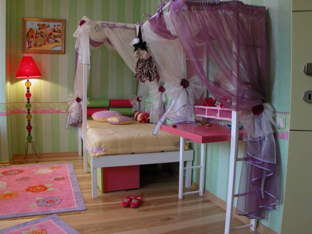 Что можно сделать для своей комнаты своими руками